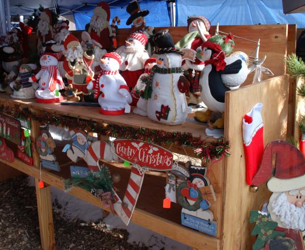 JP Total Christmas Gift Shop Jams Jellies Colorado Cider